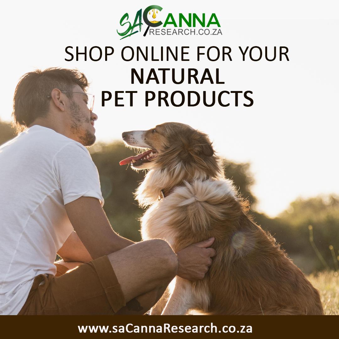 SA Canna - Pet Product