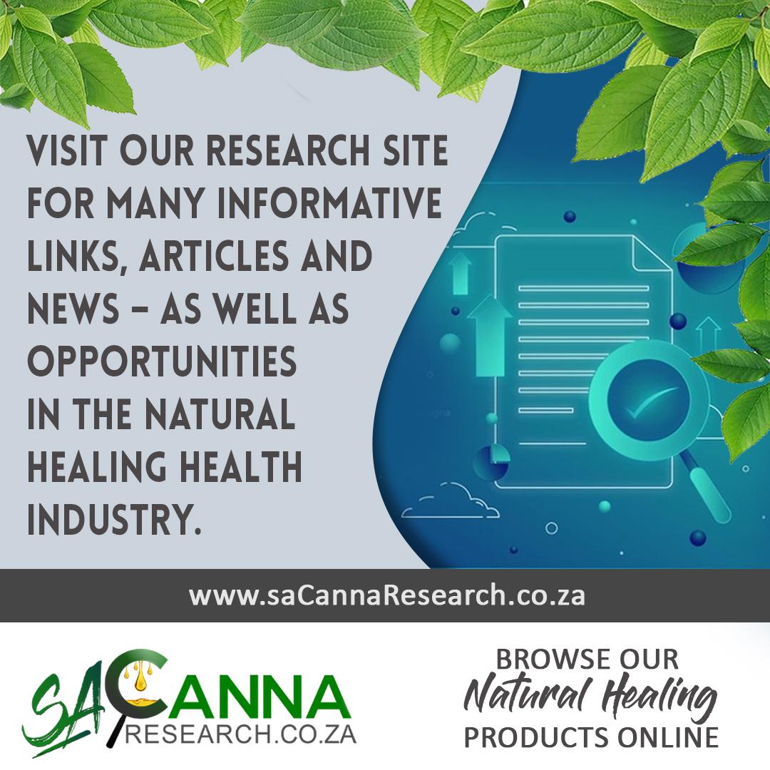 SA Canna - COR Website