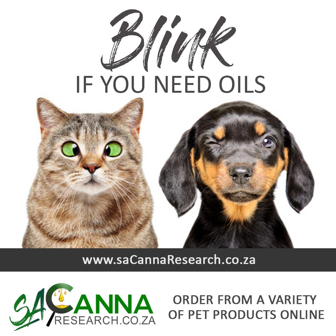 SA Canna - Pets Online